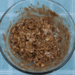 chocolate cornflake mix