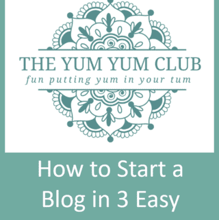 How to make a blog in 3 easy steps