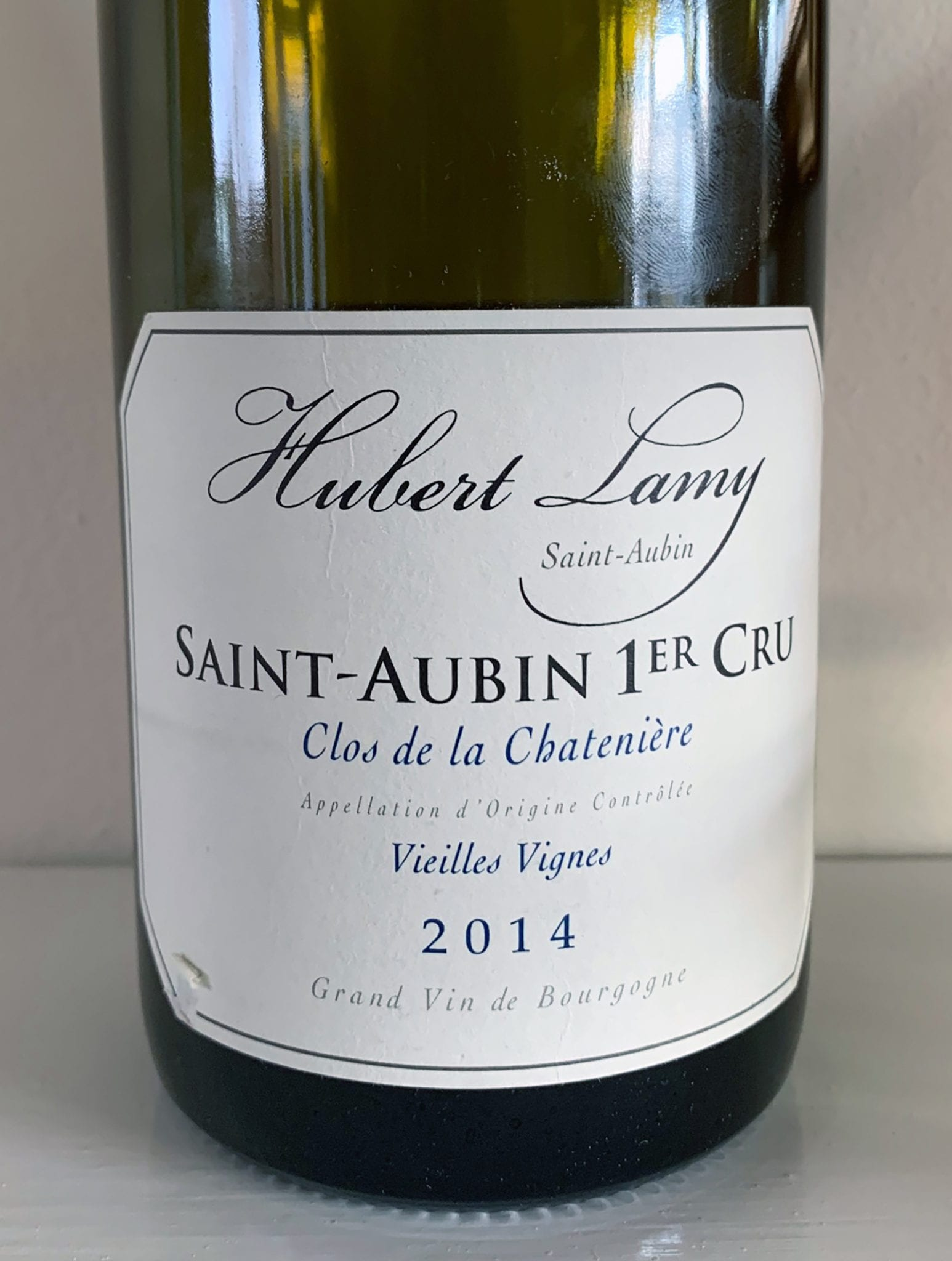 A wonderful white burgundy. Reasonably priced and great with creamy seafood. | https:theyumyumclub.com
