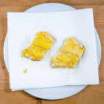 Place the haddock on kitchen paper to drain | theyumyumclub.com