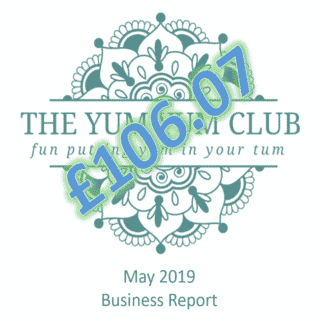May 2019 Business Report