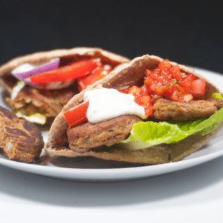 Falafels Fit For The Pharaohs | https://theyumyumclub.com/2019/07/05/falafels-fit-for-the-pharaohs/