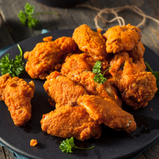 How To Reheat Fried Chicken To Make It Tasty